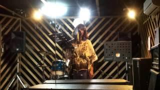 Chara, YEN TOWN BANDのカバーです。 2013 4.29 スタジオRAG伏見店にて ...