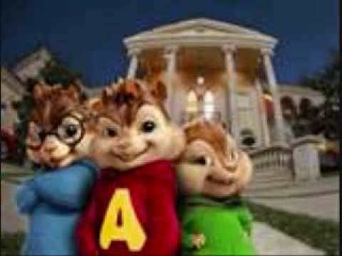 Alvin and The Chipmunks - Baby Be Mine