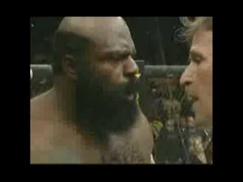 Dolor en el MMA: falleció el popular luchador Kimbo Slice