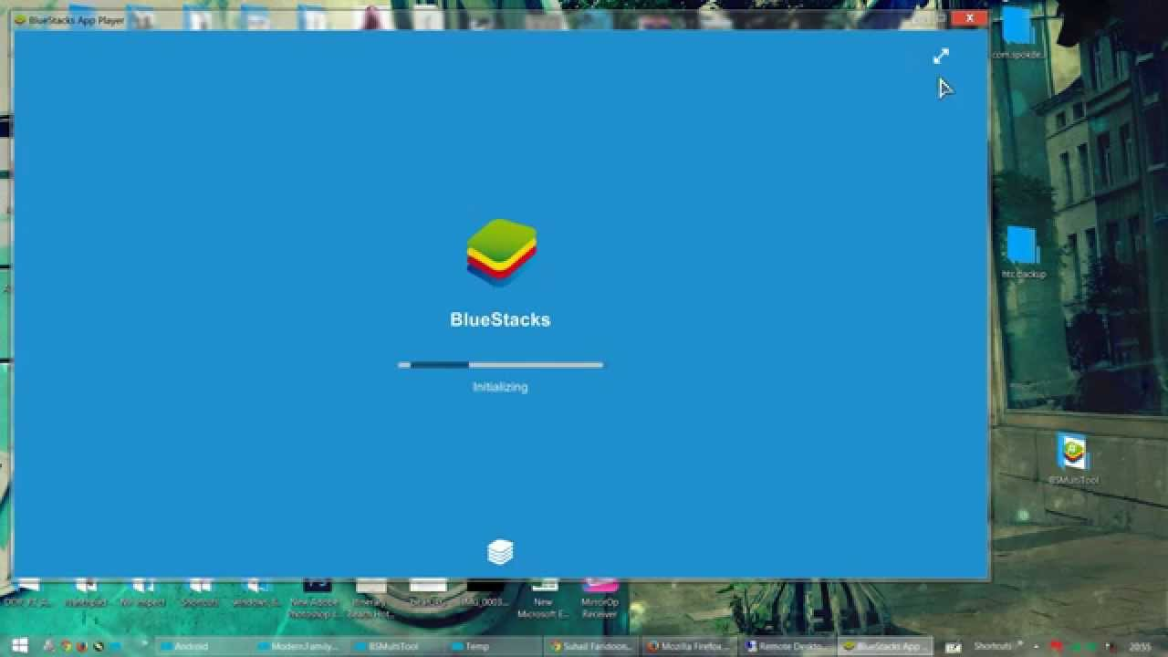 BlueStacks App Player 2 64/32 Bit installer free download