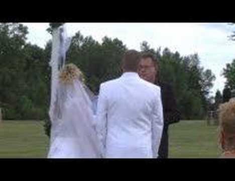 Jodi K & Earl's Wedding