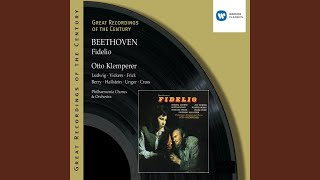 """Fidelio, Op. 72, Act 1: No. 9, Recitative """"Abscheulicher! wo eilst du hin?"""" (Leonore)"""