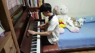 Shaun Way Back Home piano cover 2019 VER..mp3
