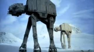Imperial Walker - Star Wars 1981