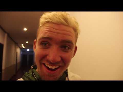 Traffic in VIETNAM is INSANE!! (Travel Vlog)