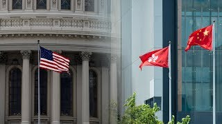 There is no doubt that US is partly responsible for the unrest in Hong Kong
