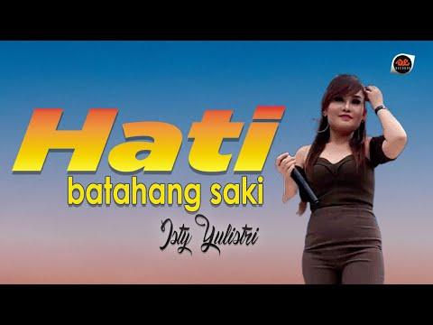 Isti Yulistri - Hati Batahang Saki [Official Music Video] Pop Manado