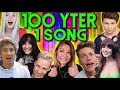Rezo - 100 Youtuber singen zusammen! [Reupload]