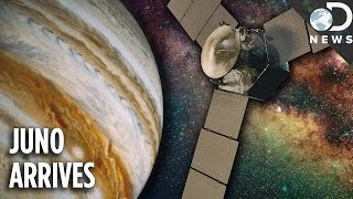 Juno Has Arrived At Jupiter! Now What?