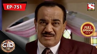 CID Bengali - Full Episode 751 - 17th March, 2019