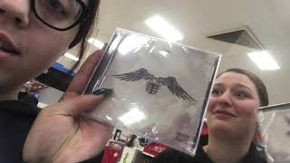 BUYING ICARUS FALLS BY ZAYN IN STORES VLOG