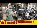 How Much Did It Cost? - Operation Cheap Jeep
