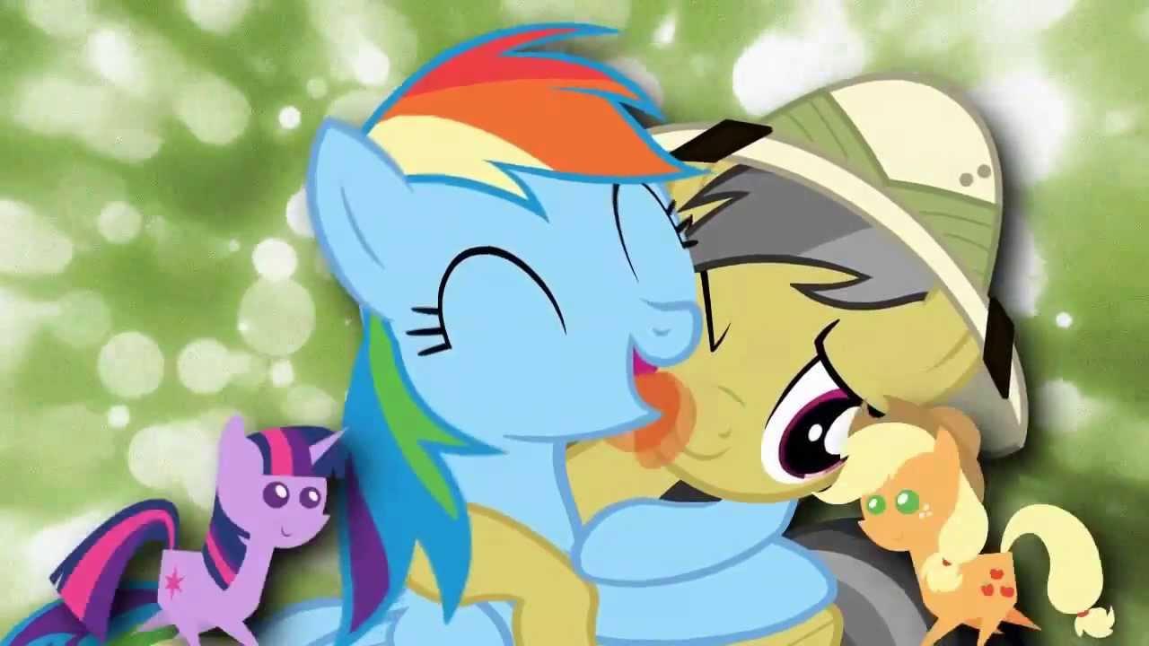 My little pony fleshlight