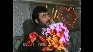 Йыланлы той 22.11.1992 / Акыш Сапаров