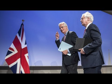 Britain: Overhauling its legal system for Brexit
