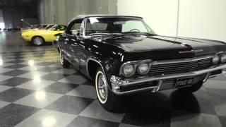 3028 ATL 1965 Chevy Impala SS 409