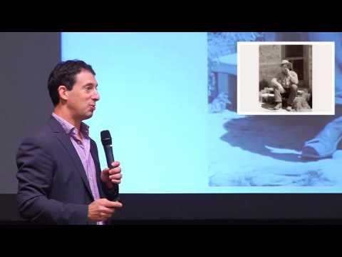 Transportation and Communities Summit 2015 - Keynote Address: Eric Klinenberg