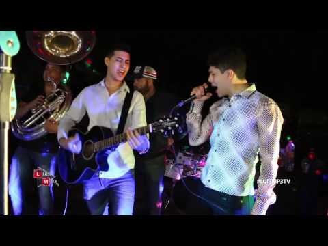 Cornelio Vega Jr Ft Primer Frente  Las Tekates  En Su Fiesta de Cumpleaños 2017