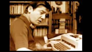 Alfredo Zitarrosa - Candombe del Olvido