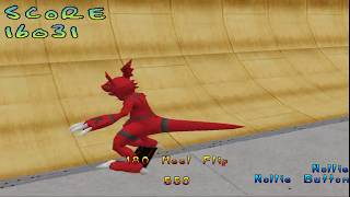 Boards & Blades 2 - Guilmon Mod Showcase