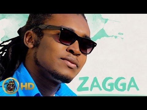 Zagga - Can't Take It [Legends Of Soul Riddim] October 2015