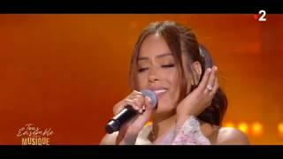 Amel Bent x Imen Es - Jusqu'au bout - Fête de la musique (France 2)