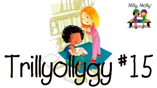 Milly Molly Trillyollygy S02 #19 Ride To School Day | #20 Marmalade | #21 Replacement Teacher