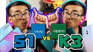 รีวิว VIVO S1 vs OPPO K3 เรื่องที่เห็นได้ด้วยตาเปล่า ความรู้สึกไม่ค่อยมี ซื้อทั้งทีต้องเลือกอะไร ?