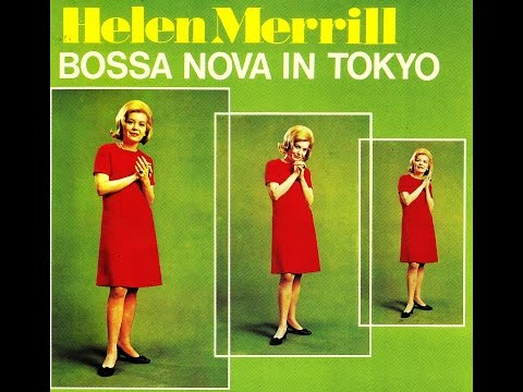 Helen Merrill - Johnny Guitar
