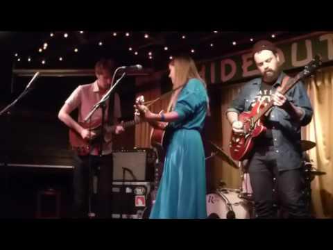 Kacy & Clayton - Dynamite Woman
