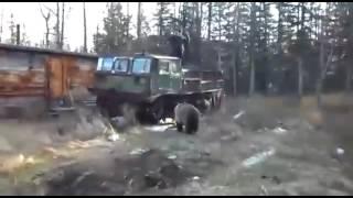 Это Россия, детка!!!Охота медведя)))