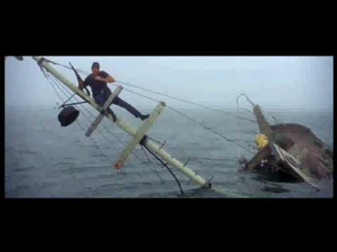 Jaws Music Video (John Williams)