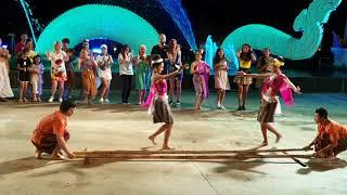 태국전통 춤