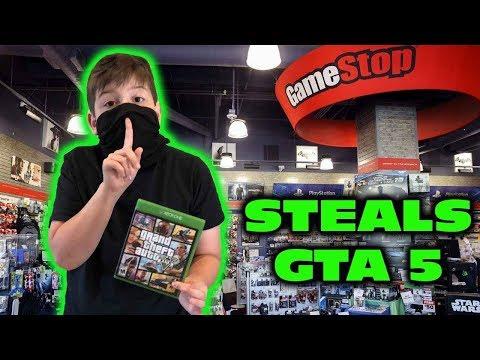 kid-temper-tantrum-returns-to-gamestop-to-steal-gta-5