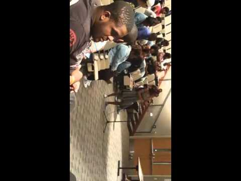 Why Do Africans Hate Black People Panel Discussion [Part 2](Periscope)