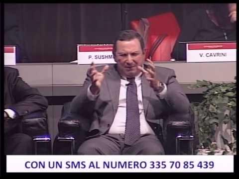 #conuilca5 Tavola Rotonda Banche Popolari