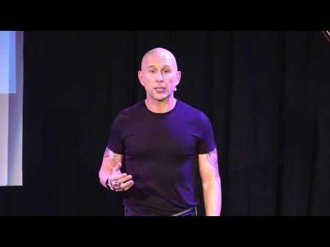 How we suppress genius and create learning disability: Scott Sonnon at TEDxBellingham