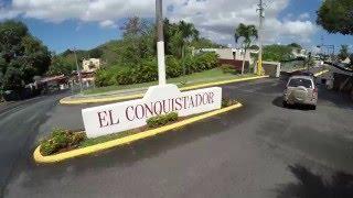 Urbanizacion El Conquistador Trujillo Alto en 4k