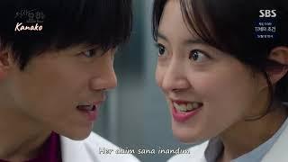 Minseo - Star Türkçe Altyazılı (Doctor John OST 3)