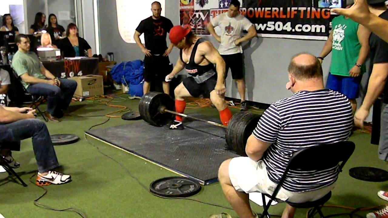 My Best Deadlift Cycle Ever - Juggernaut Training Systems