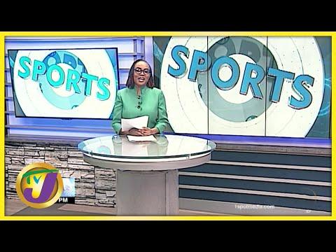 Jamaican Sports News Headlines - July 20 2021