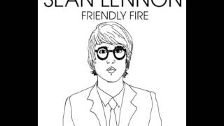 Sean Lennon - Friendly Fire (Full Album) HD