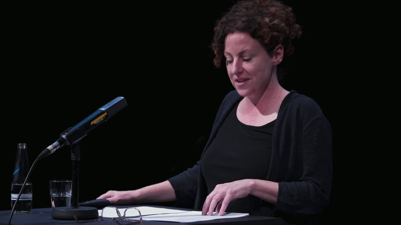 Mara Mills: A Field Guide to Interference