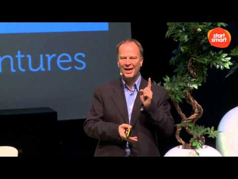 Why startups fail and why investors invest? (Petri Lehmukoski)