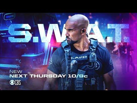 S.W.A.T. 2x10 Promo