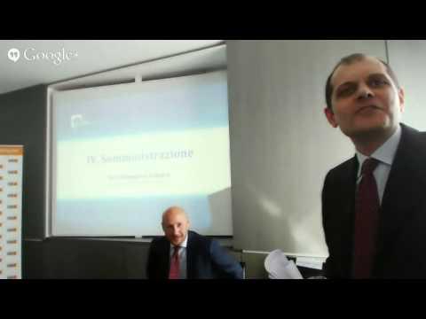 Jobs Act - La riforma del lavoro del Governo Renzi - DLA Piper - Milano
