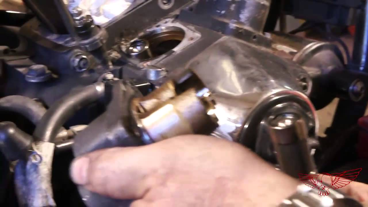 Diy Installation Of Tappets And Guides In Evo Engines Harley 80 Evolution Engine Diagram Davidson Ep1 Rcb Quick Tutorials Youtube