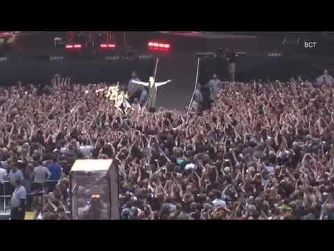 Depeche Mode Hamburg 17-06-2013 Full Show