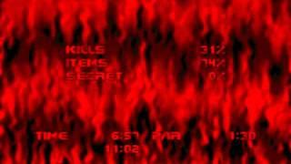 Deus Vult II - Mutagen alternate exit