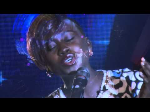 Grace Ogor Sings Whitney Houston's I Have Nothing | MTN Project Fame Season 6 Reality Show